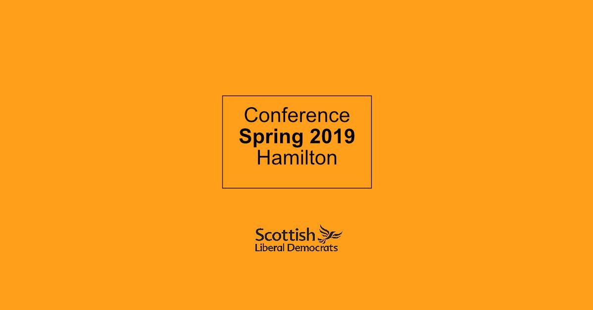 2019, Spring - Hamilton