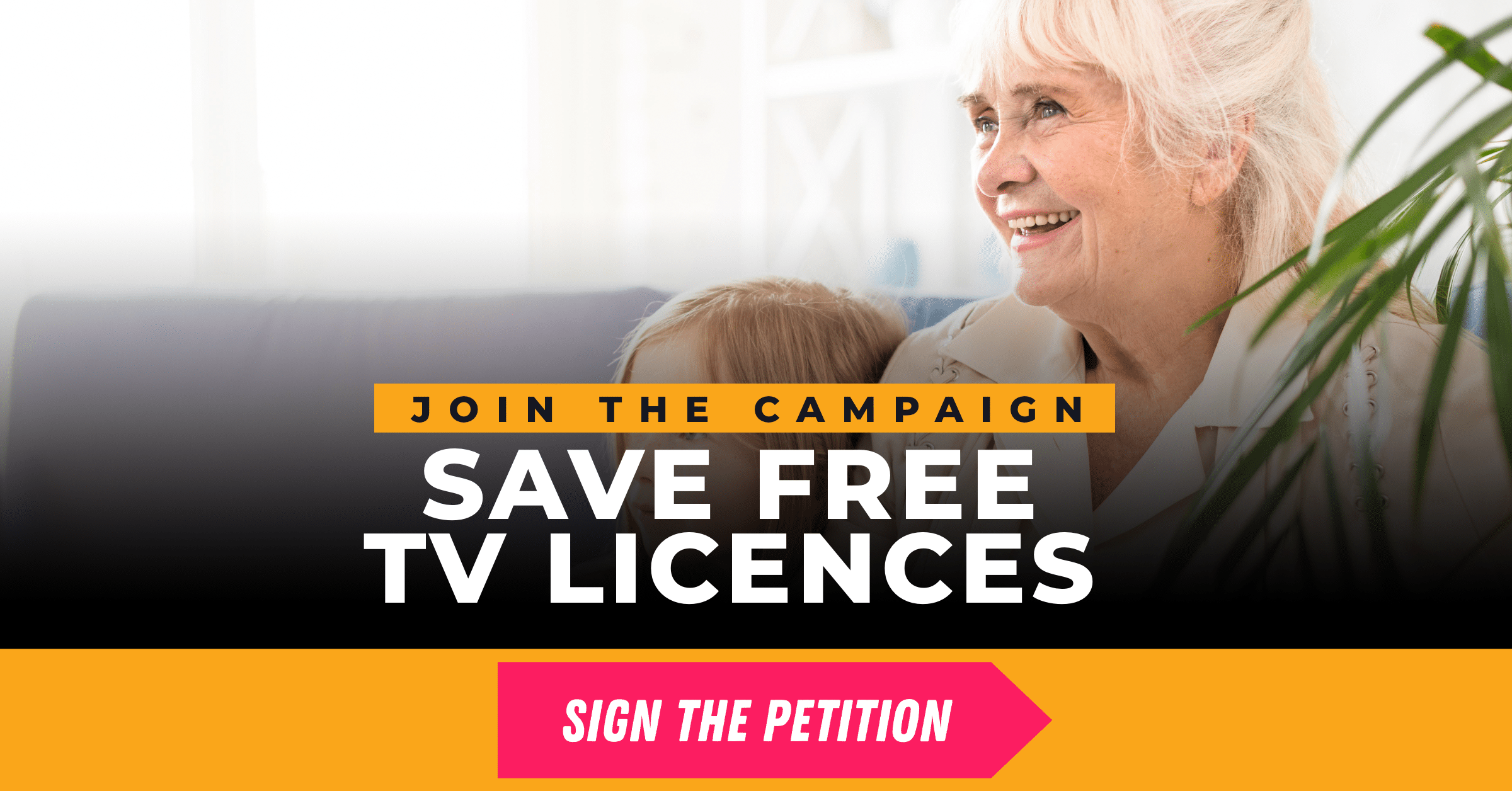 Save Free TV Licenses