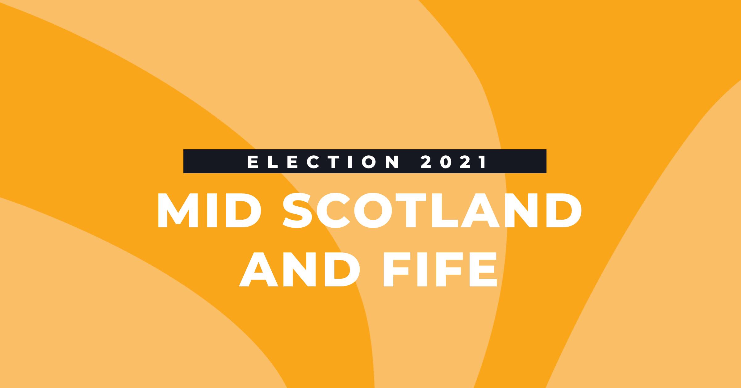 Mid Scotland & Fife