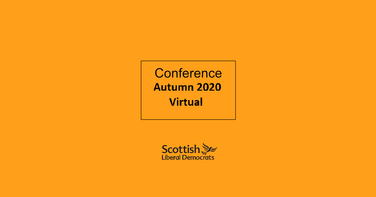 2020, Autumn - Virtual