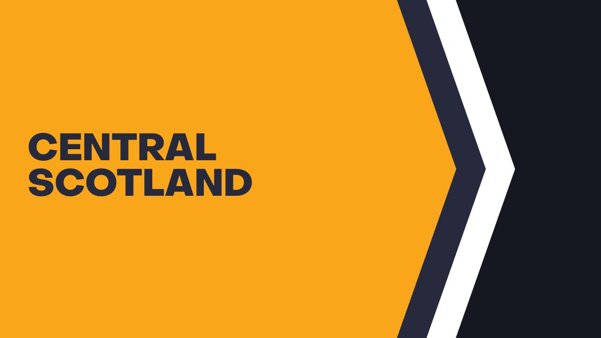 Central Scotland