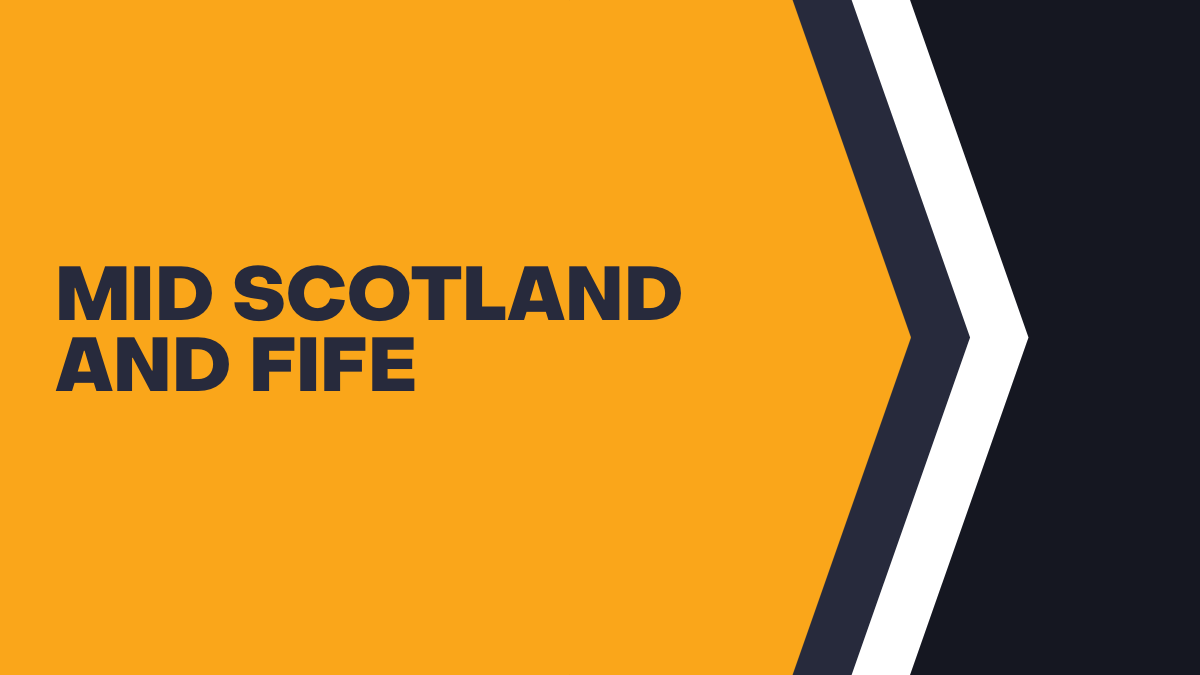 Mid Scotland and Fife