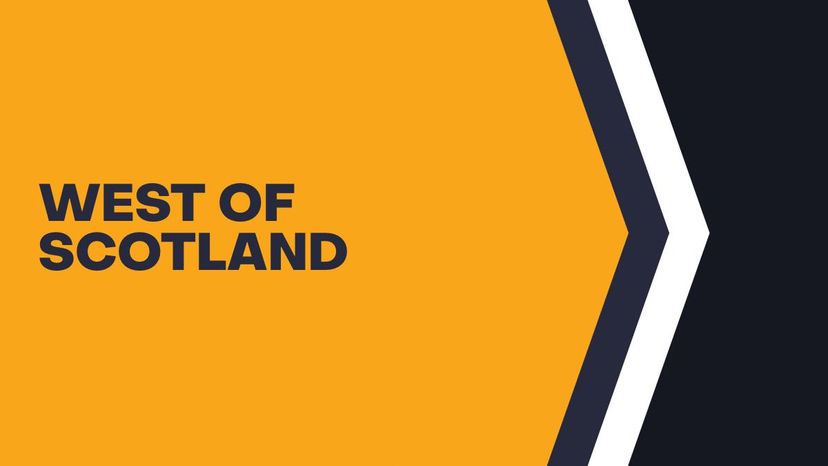 West of Scotland
