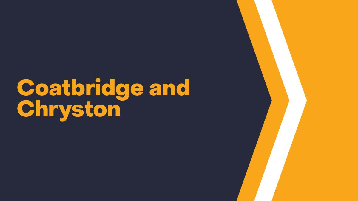 Coatbridge and Chryston