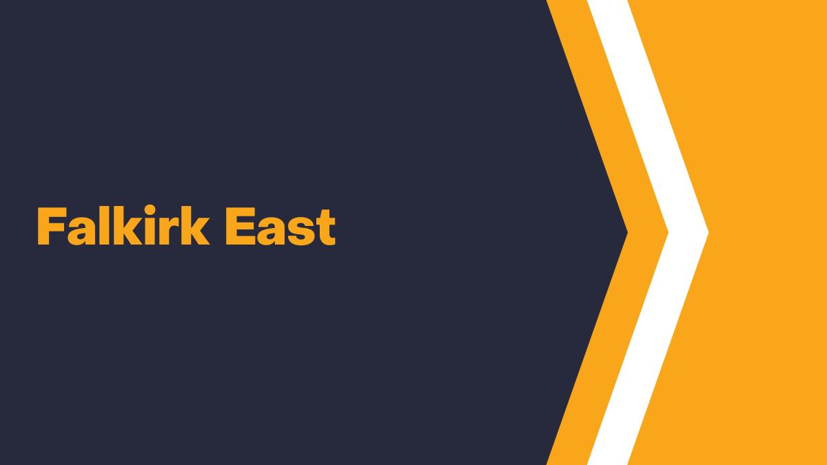 Falkirk East