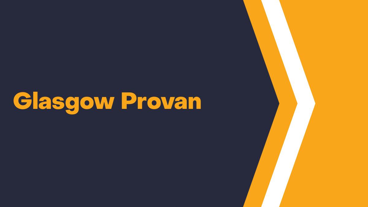 Glasgow Provan