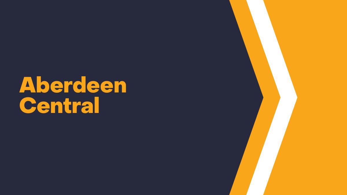 Aberdeen Central