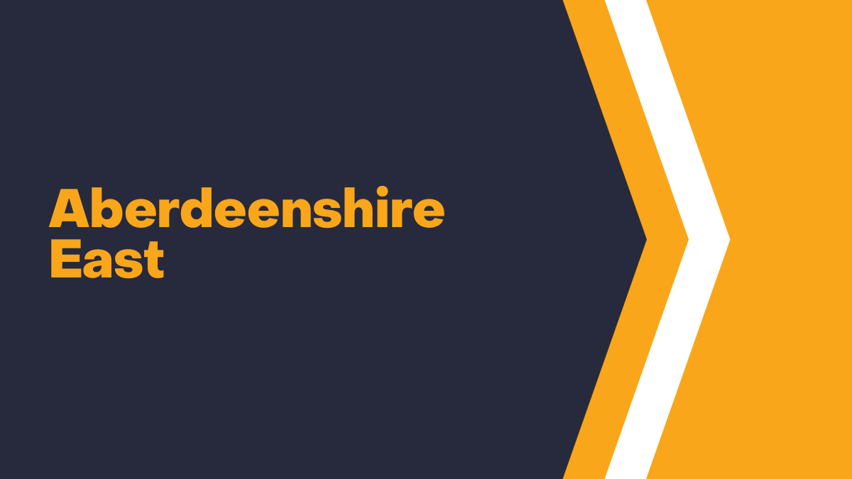 Aberdeenshire East