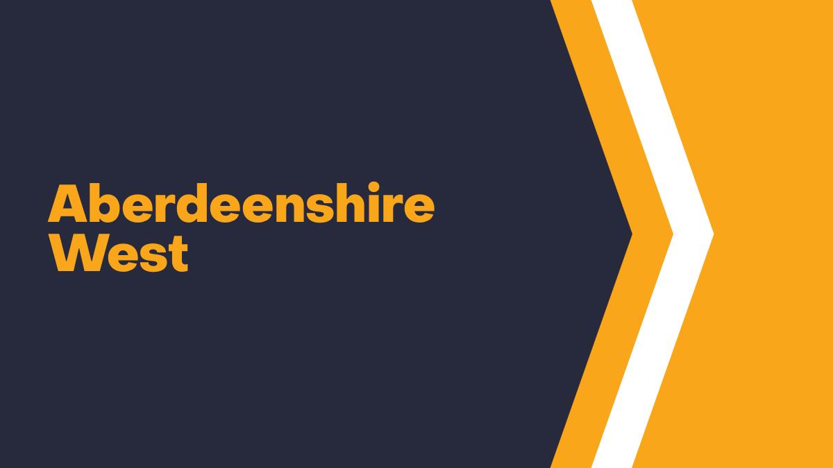 Aberdeenshire West