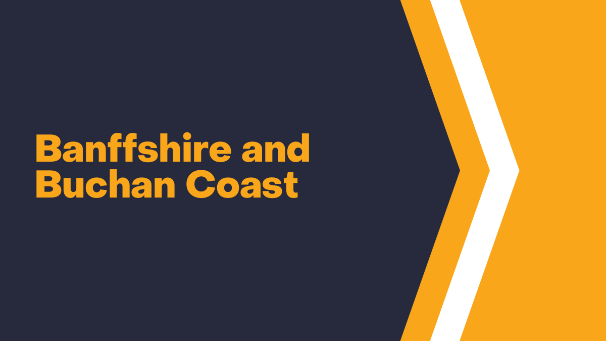 Banffshire and Buchan Coast