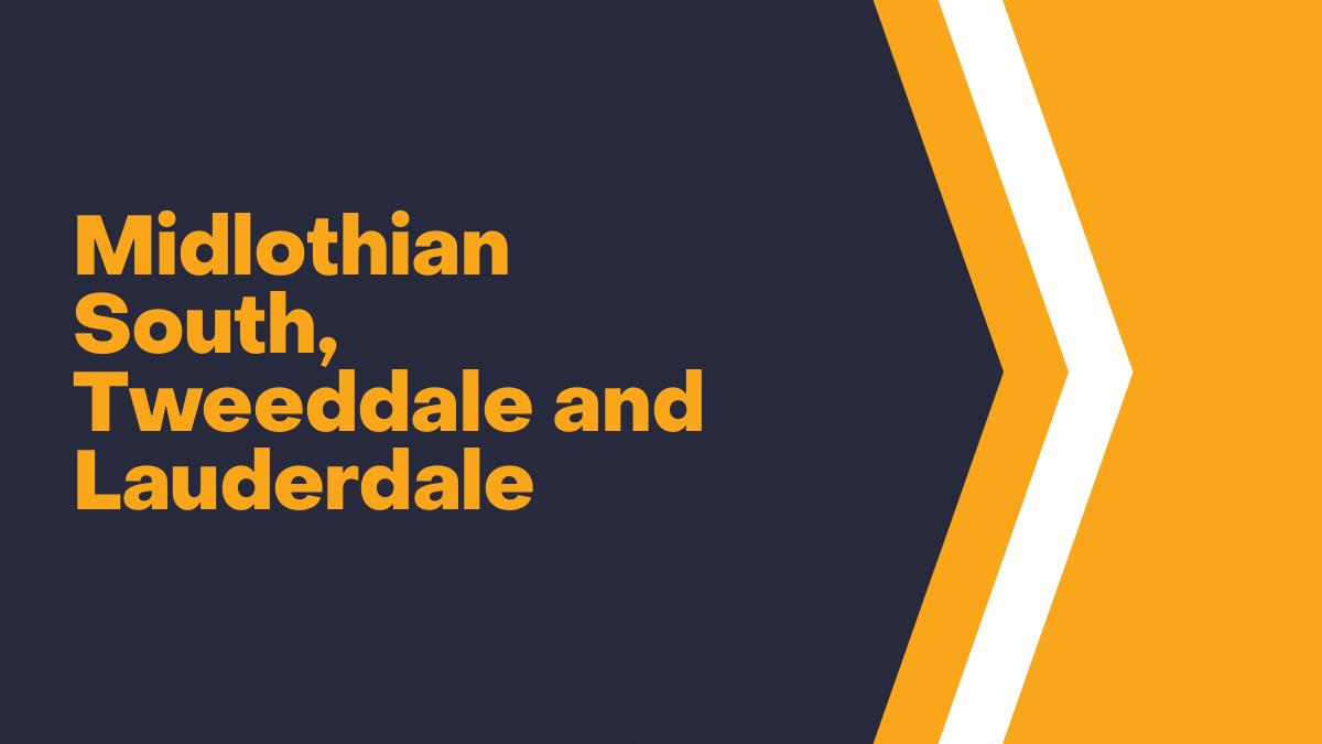Midlothian South, Tweeddale and Lauderdale