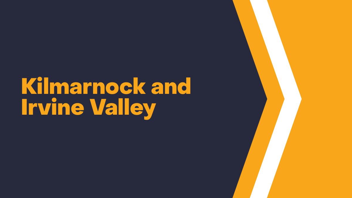 Kilmarnock and Irvine Valley