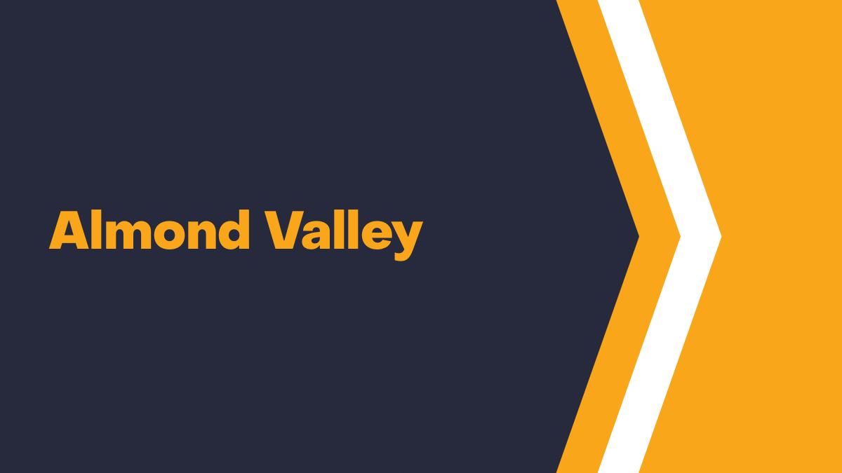 Almond Valley
