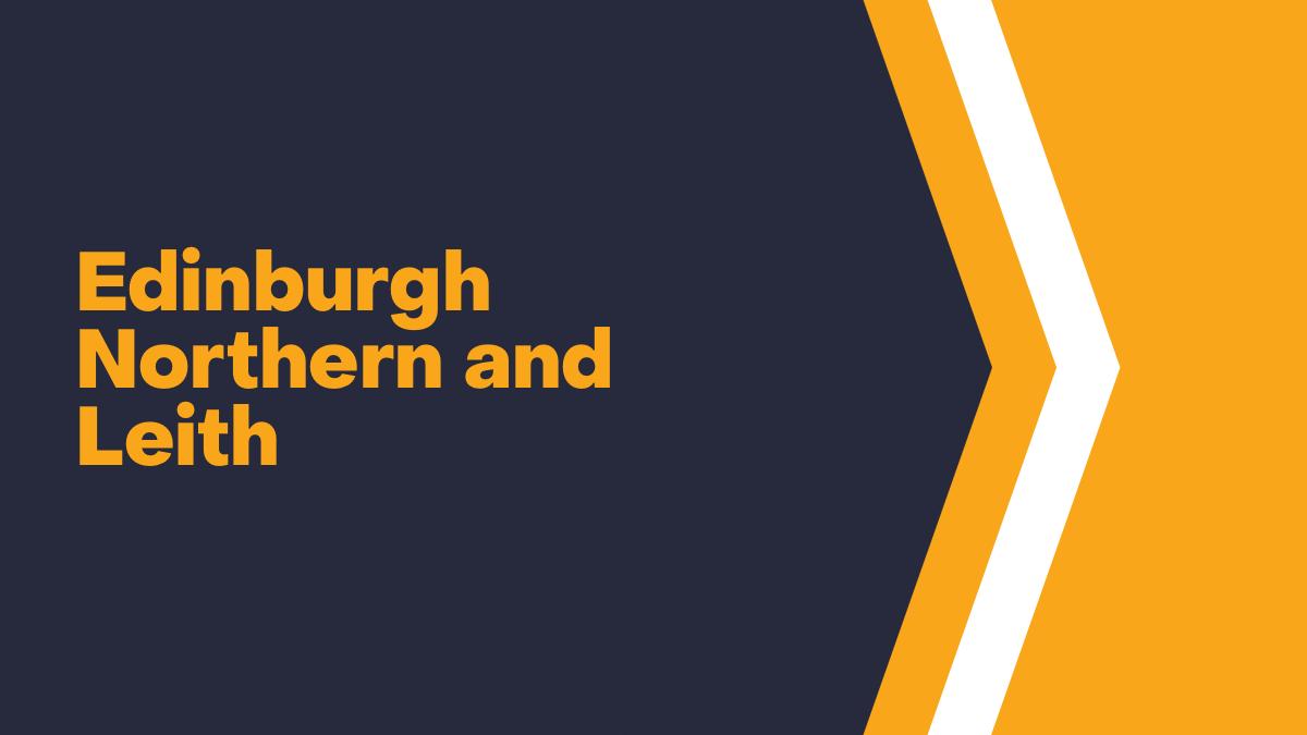 Edinburgh Northern and Leith