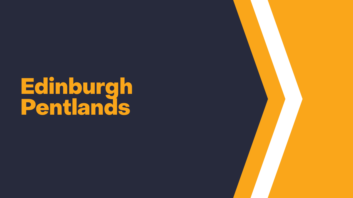 Edinburgh Pentlands