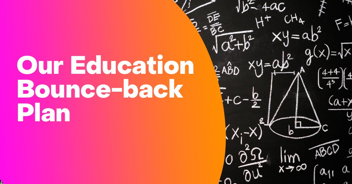 Make Scottish Education the best again