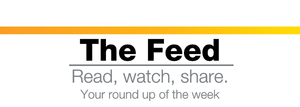 The Feed - Read, Watch & Share
