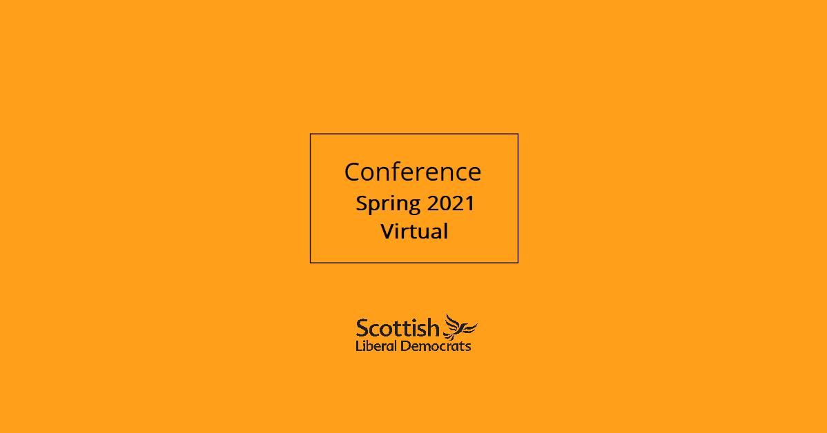 2021, Spring - Virtual