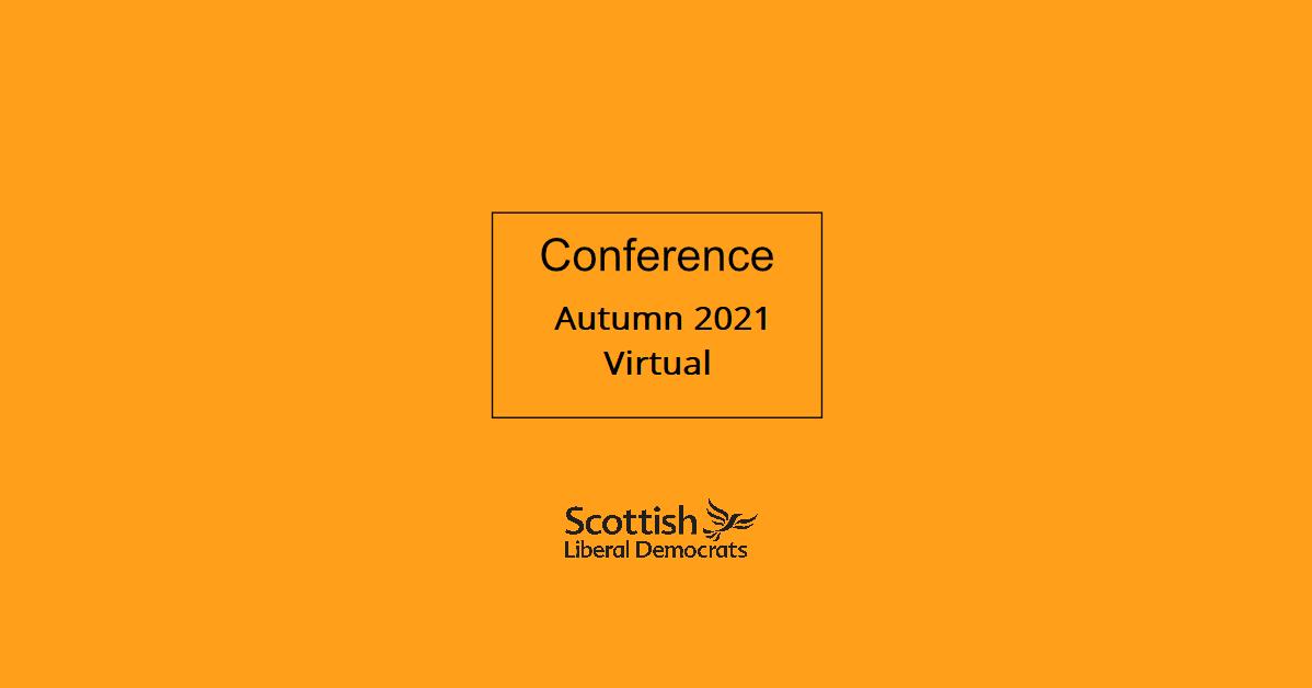 2021, Autumn - Virtual