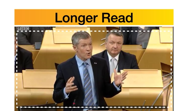 Read Willie Rennie's vision for a bright, green, liberal Scotland.