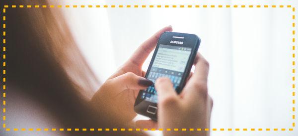 Carmichael: end poor mobile signal
