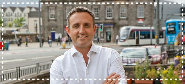 Meet the candidate: Alex Cole-Hamilton