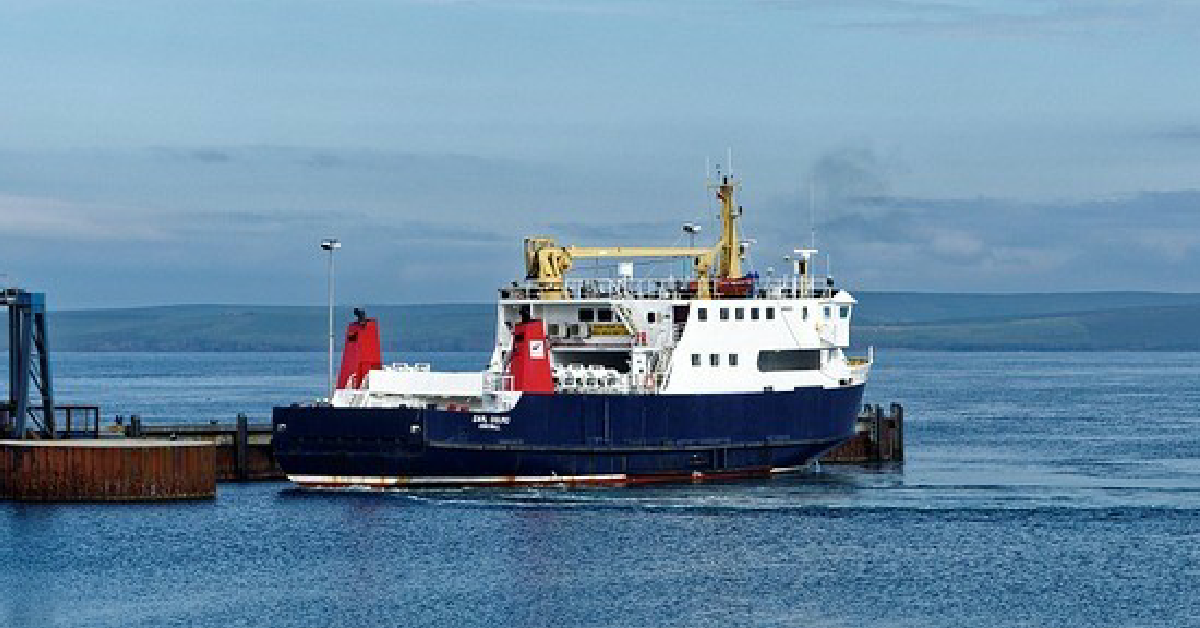 Lib Dems secure fair funding for Northern Isles ferries