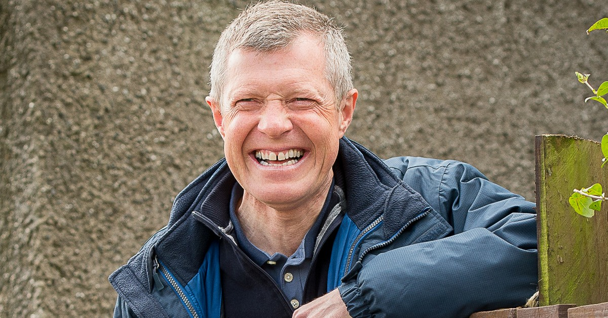 Celebrating International Women's Day – Willie Rennie