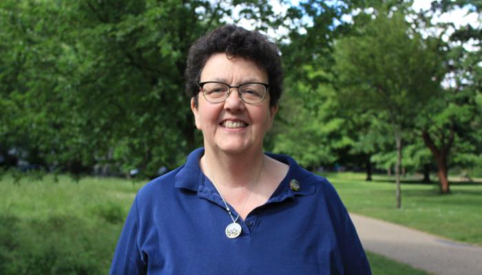 Sheila Richie MEP