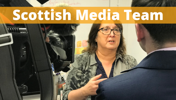 Scottish Lib Dem Media Team