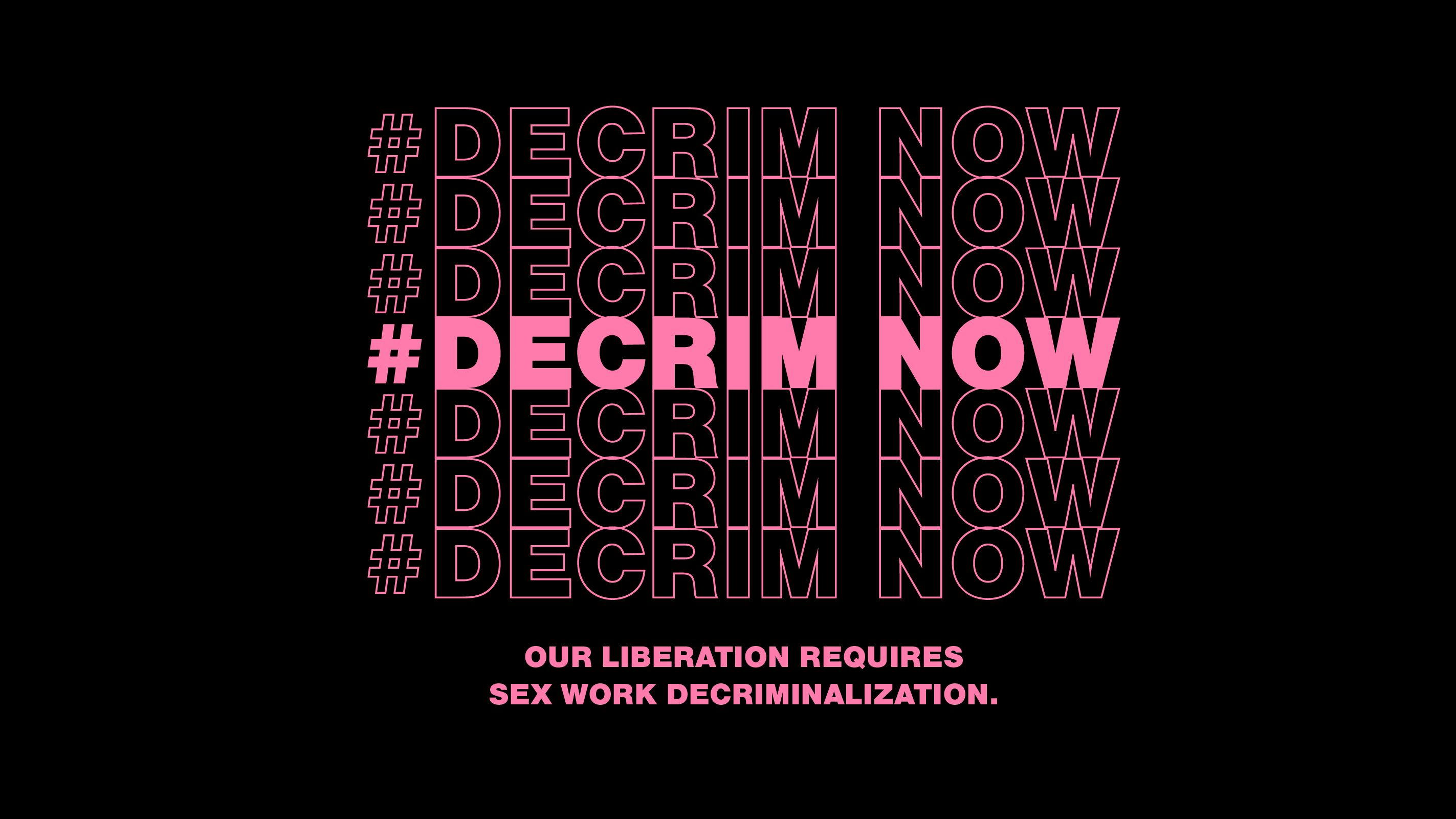 De-Mystifying the Decriminalization of Sex Work