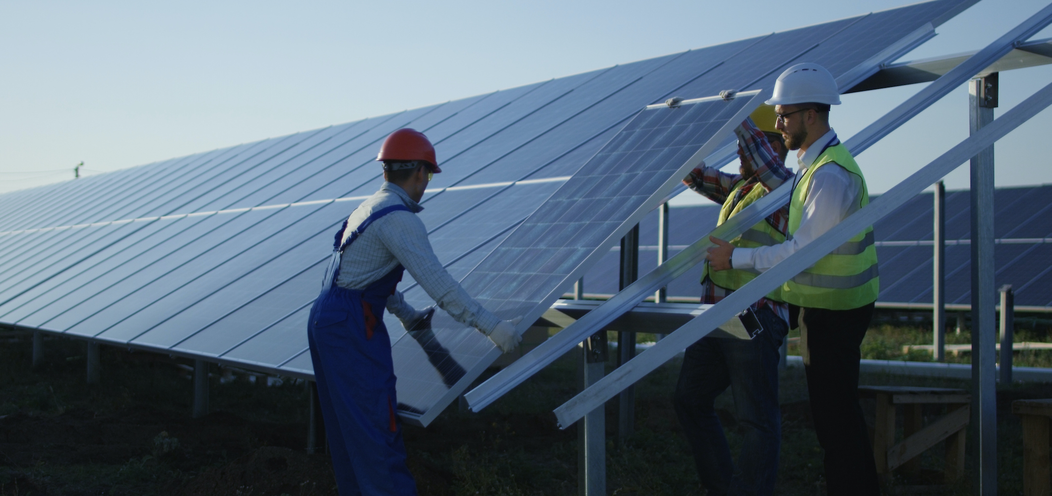 Create 23,000 jobs and transition to 100% renewable energy by 2030