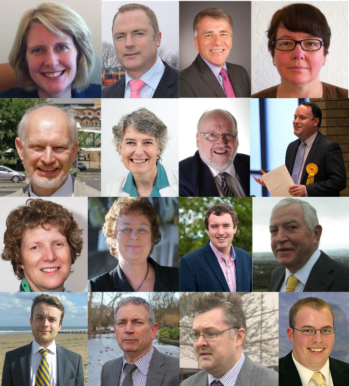 North East Lib Dems announce appointment of parliamentary spokespersons