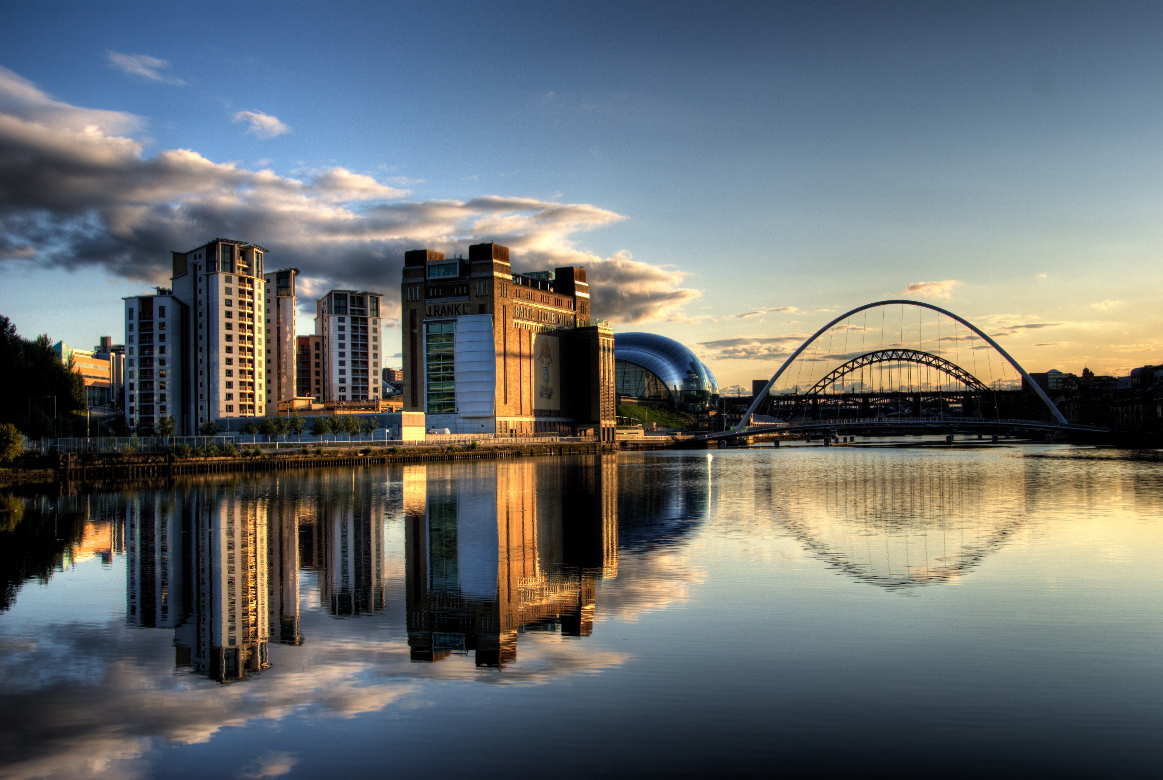 Devolution to the North East