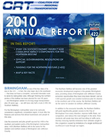 CRT 2010 Annual Report