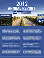 CRT 2012 Annual Report