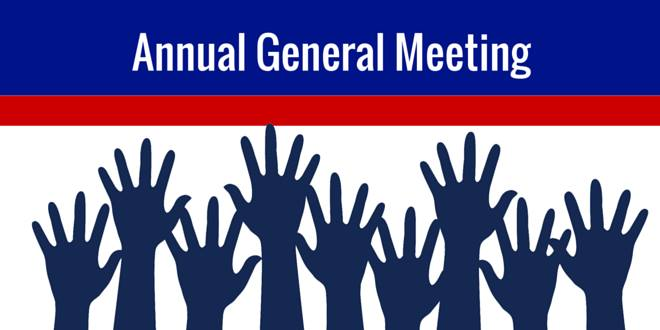 AGM Participation