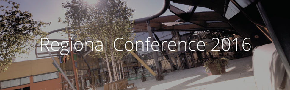 Regional Conference 2016