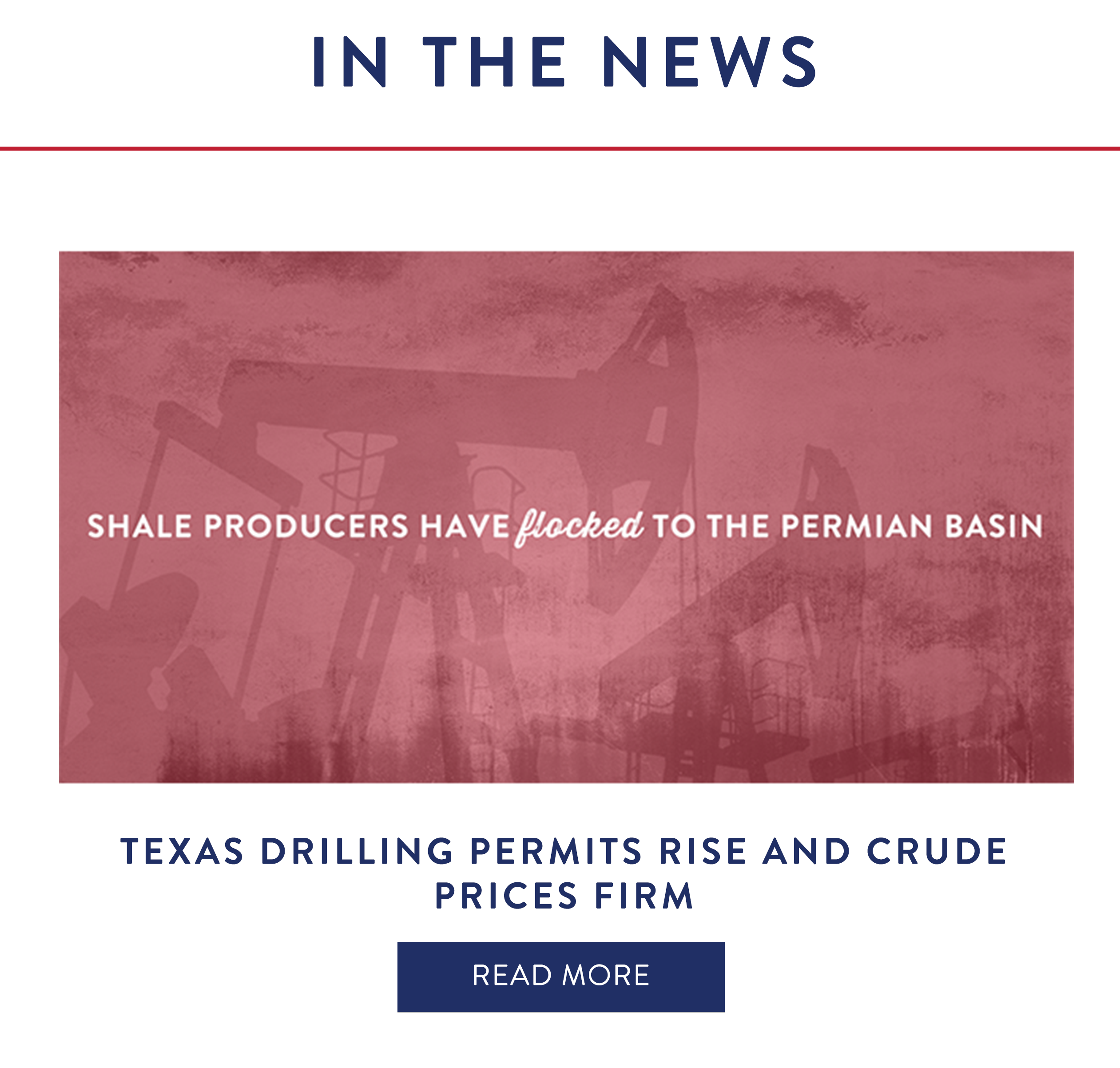 Texas Drilling Permits, Completions Rise As Crude Prices Firm