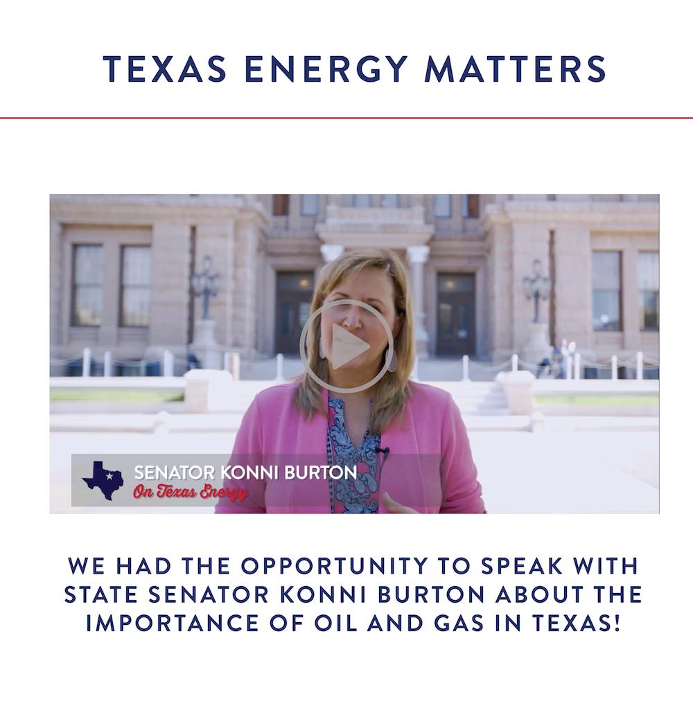 Texas Energy Matters