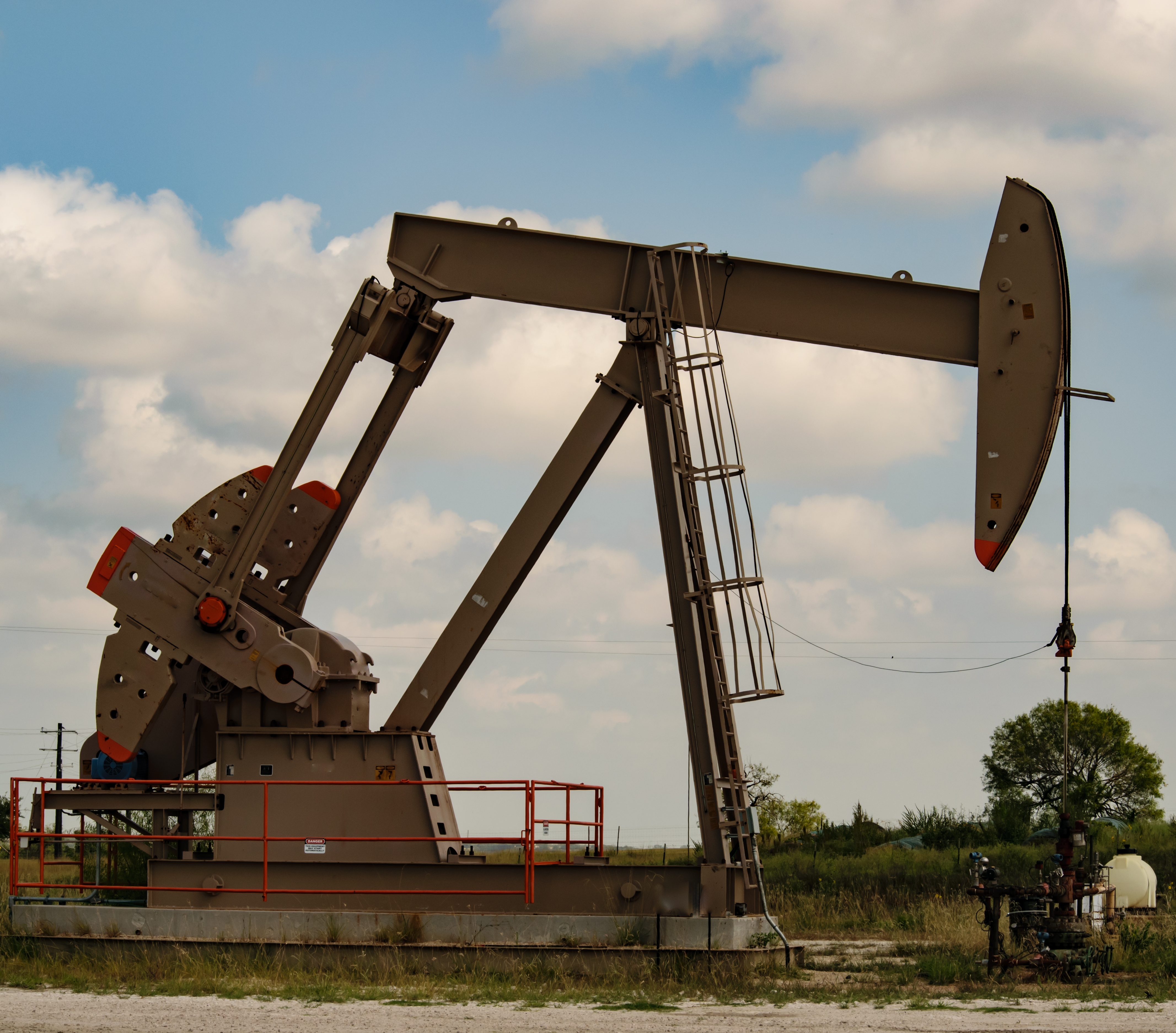 Support Oil in the Permian Basin