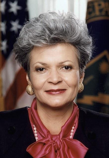Hazel O'Leary
