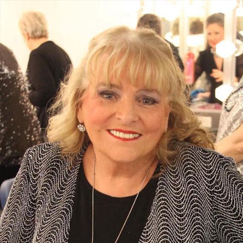 Teresa Chuplis Block