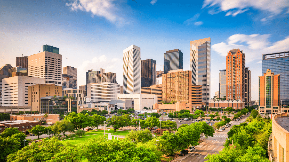 New Carbon Capture Hub Further Solidifies Houston's 'Energy Capital of the World' Status