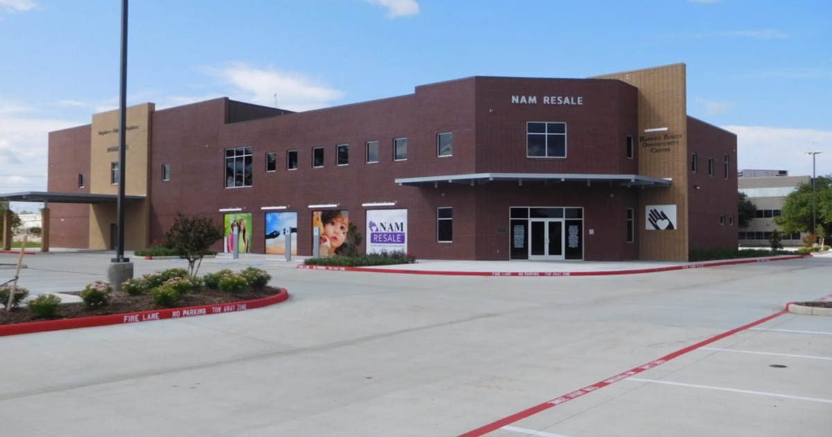 Northwest Assistance Ministries Announces Schedule for New Resale Store