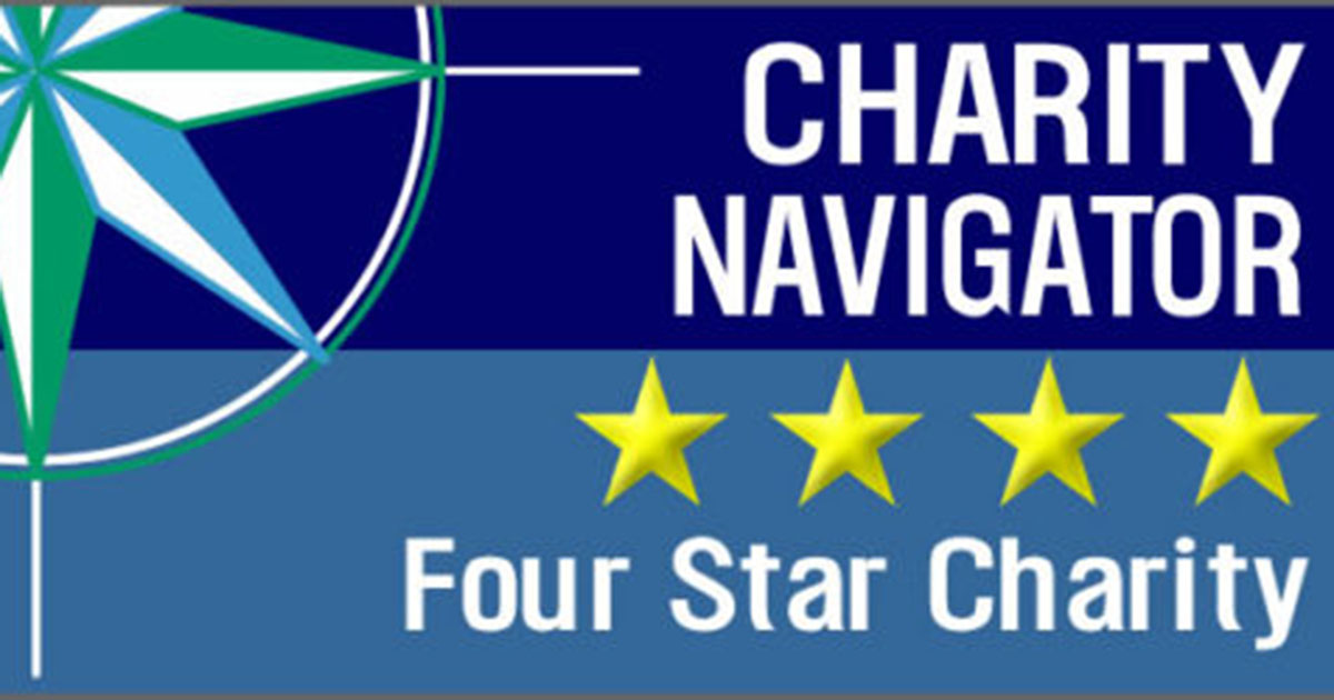 Northwest Assistance Ministries Receives Coveted 4-Rating from Charity Navigator