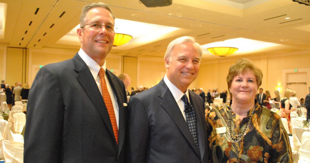 Northwest Assistance Ministries Raised More Than $146,000 During May Endowment Dinner