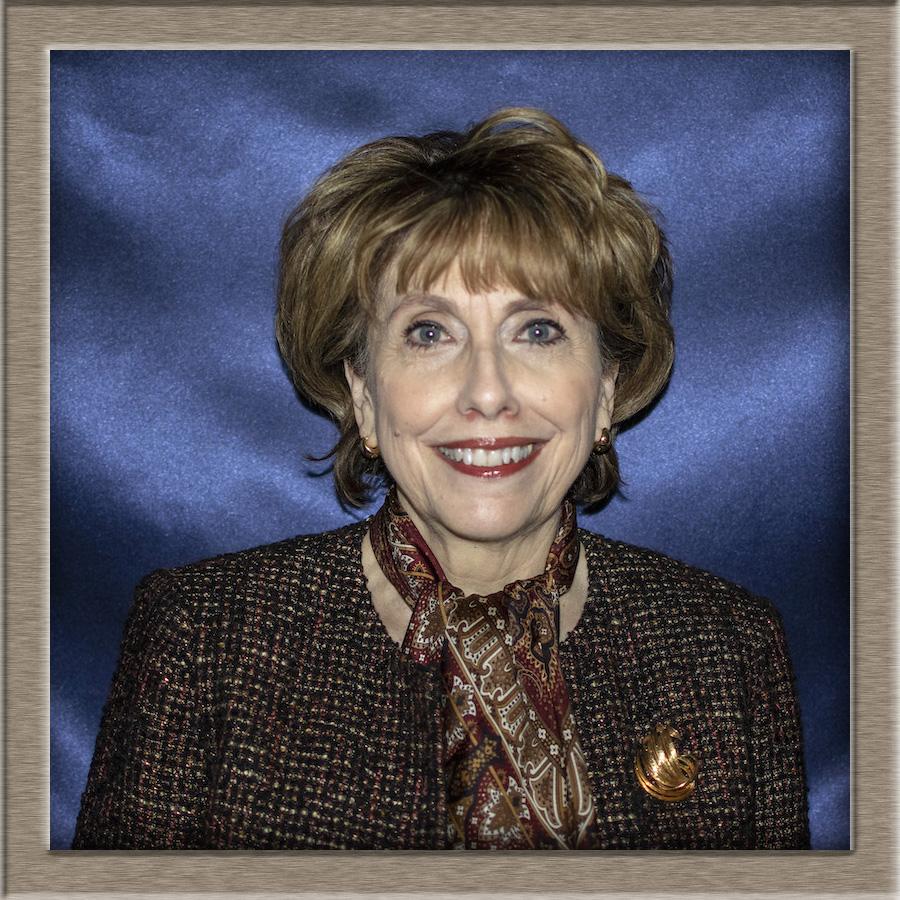 Mary Silbert