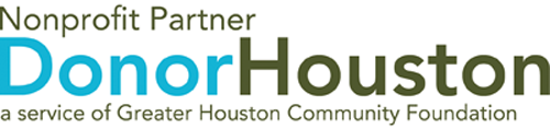 Donor Houston logo