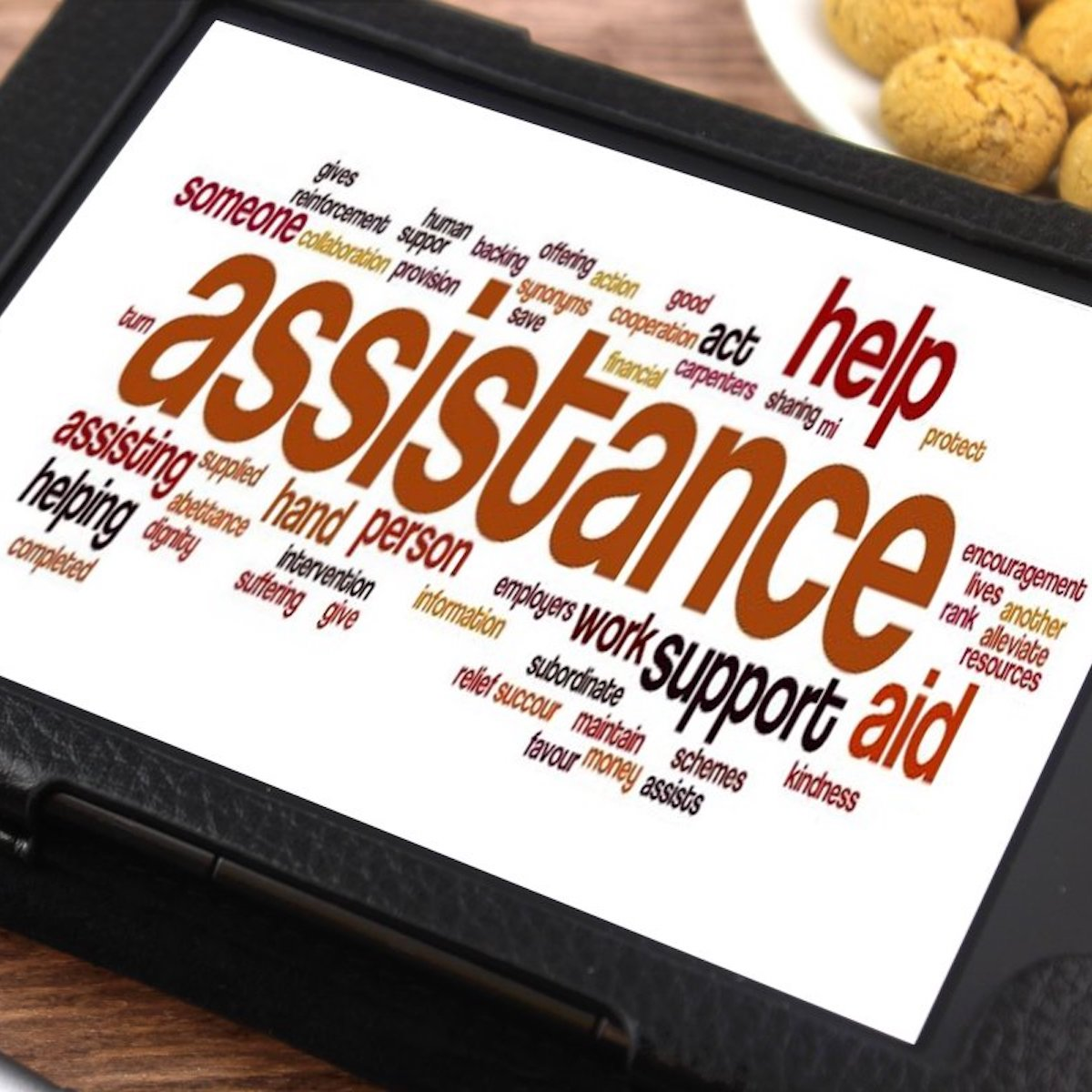 NAM Programs - Northwest Assistance Ministries